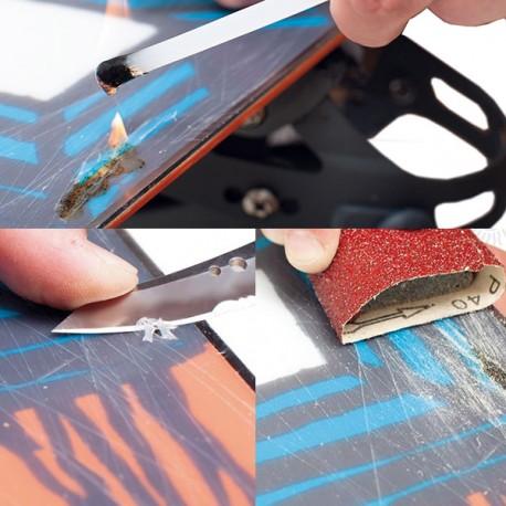 Snowboard / Ski Reparaturen