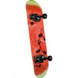 MiniLogo - Complete Skateboard ML Small Bomb watermelon