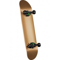 MiniLogo - Complete Skateboard ML Chevron gold