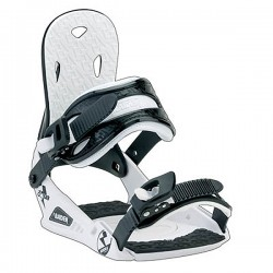Raiden - Charger Snowboard Bindung Kids