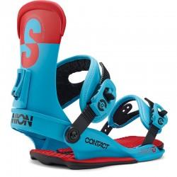 Union Bindings - Contact Snowboard Bindung - Scott Stevens
